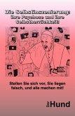 Die Selbstinszenierung: ihre Psychose und ihre Selbstherrlichkeit! (eBook, ePUB)