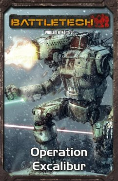 BattleTech Legenden 32 (eBook, ePUB)