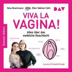 Viva la Vagina! (MP3-Download) - Brochmann, Nina; Dahl, Ellen Støkken