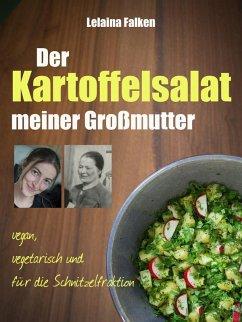 Der Kartoffelsalat meiner Großmutter (eBook, ePUB)
