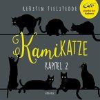 Kamikatze, Kapitel 02: Totentanz (MP3-Download)