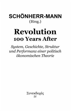 Revolution 100 Years After (eBook, ePUB)