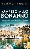 Maresciallo Bonanno und das falsche Spiel des Fischers (eBook, ePUB)