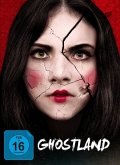 Ghostland Limited Collector's Edition