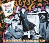 That'Ll Flat Git It Vol.29-Rockabilly & Rock'N'