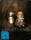 Ghostland Limited Steelbook