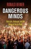 Dangerous Minds (eBook, ePUB)