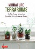 Miniature Terrariums (eBook, ePUB)