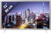 LG 32LK6200 weiß 80 cm (32 Zoll) Fernseher (Full HD)