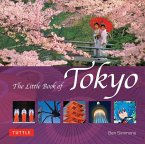 The Little Book of Tokyo (eBook, ePUB)