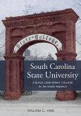 South Carolina State University (eBook, ePUB)