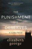 The Punishment She Deserves (eBook, ePUB)