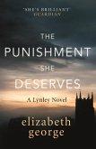 The Punishment She Deserves (eBook, ePUB)