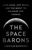 The Space Barons (eBook, ePUB)