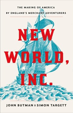 New World, Inc. (eBook, ePUB)