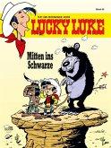 Mitten ins Schwarze / Lucky Luke Bd.96 (eBook, ePUB)
