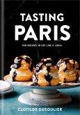 Tasting Paris (eBook, ePUB)