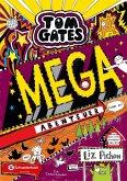 Mega-Abenteuer (oder so) / Tom Gates Bd.13 (eBook, ePUB)