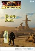 Die neue Heimat / Maddrax Bd.475 (eBook, ePUB)