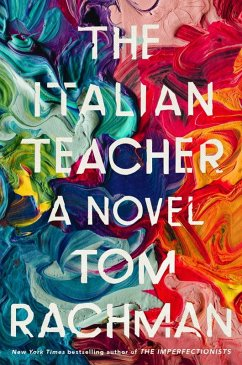 The Italian Teacher (eBook, ePUB)