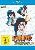 Naruto - Rock Lee und seine Ninja-Kumpels, Vol. 2 (2 Discs)