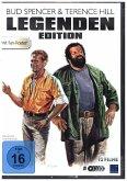 Bud Spencer & Terence Hill - Legenden Edition Legenden Edition