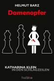 Damenopfer (eBook, ePUB)