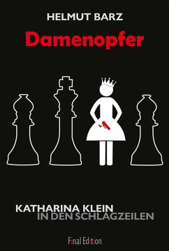 Damenopfer (eBook, ePUB) - Barz, Helmut