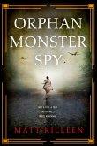 Orphan Monster Spy (eBook, ePUB)