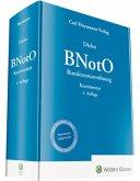 BNotO - Kommentar