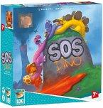 SOS Dino (Kinderspiel)