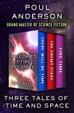 Three Tales of Time and Space (eBook, ePUB)