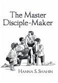 The Master Disciple-Maker (eBook, ePUB)