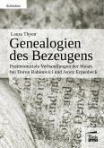 Genealogien des Bezeugens