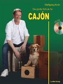 Die große Schule für CAJÓN, m. 1 Audio-CD