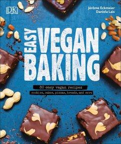 Easy Vegan Baking: 80 Easy Vegan Recipes - Cook...