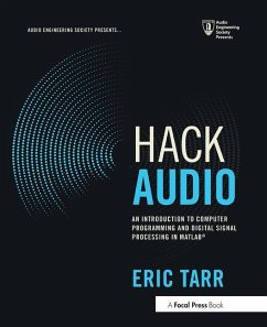 Hack Audio: An Introduction to Computer Program...