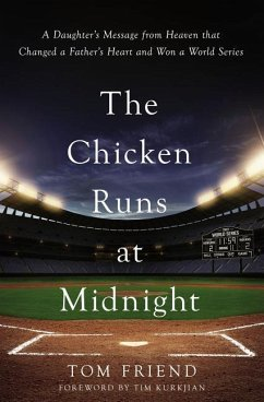 The Chicken Runs at Midnight: A Daughter´s Mess...