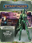 Starfinder Adventure Path: Escape from the Prison Moon (Against the Aeon Throne 2 of 3)