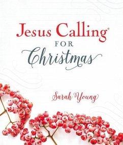 Jesus Calling for Christmas - Young, Sarah