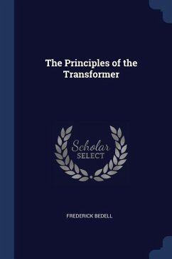 The Principles of the Transformer