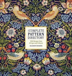 The Complete Pattern Directory: 1500 Designs fr...