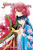 Yona of the Dawn, Vol. 15, Volume 15