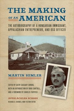 The Making of an American: The Autobiography of...