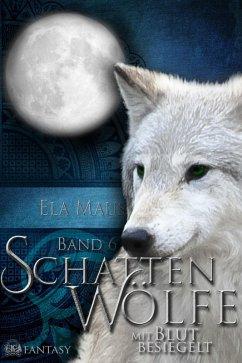 Schattenwolfe VI