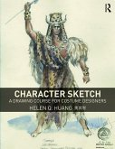 Character Sketch: A Drawing Course for Costume Designers