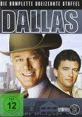 Dallas - Staffel 13 DVD-Box