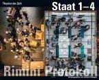 Rimini Protokoll: Staat 1-4 (eBook, PDF)
