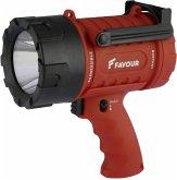Favour LED Arbeits-Scheinwerfer 590m Reichweite, IP67 Rating