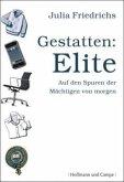 Gestatten: Elite (Mängelexemplar)